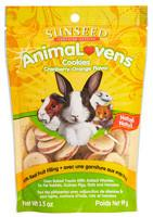 Vitakraft AnimaLovens Small Animal Treats - Cranberry Orange