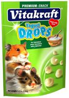 Vitakraft Hamster Drops Yogurt Treats