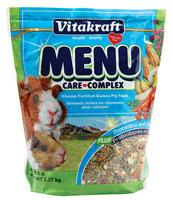 Vitakraft Menu Fortified Guinea Pig Food