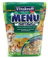 Vitakraft Menu Fortified Hamster Food