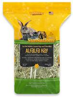 Vitakraft SunSations Natural Alfalfa Hay for  Pet Rabbits, Guinea Pigs and Chinchillas