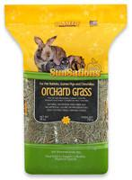 Vitakraft SunSations Natural Orchard Grass for  Pet Rabbits, Guinea Pigs and Chinchillas