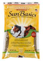 Vitakraft Sun Basics Guinea Pig Food