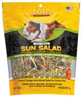 Vitakraft Sun Salad Small Animal Treats