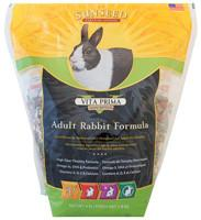 Vitakraft Vita Prima Adult Pet Rabbit Food