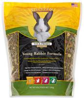 Vitakraft Vita Prima Sunscription Young Rabbit Food