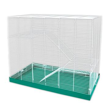 buy Ware Chew Proof 3 Level Small Animal Cage