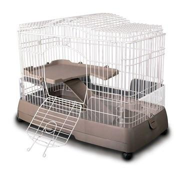 Ware Clean Living Small Animal Cage 2.0