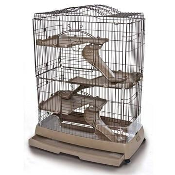 Ware Clean Living Small Animal Cage 4.0