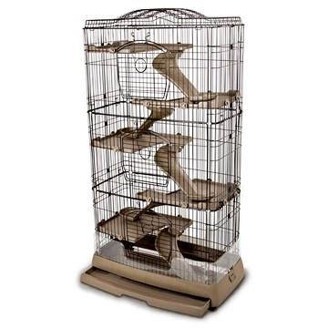 Ware Clean Living Small Animal Cage 6.0