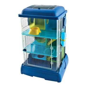 Ware Critter Universe Ava Tower Style Small Animal Cage