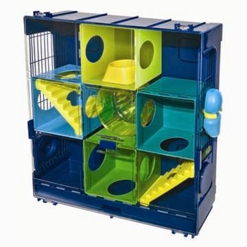 Ware Critter Universe Cage Wall for Small Animals