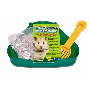 Ware Ferret and Small Animal Litter Training Kit