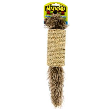 Ware Matatabi Seagrass Critter Cat Toy