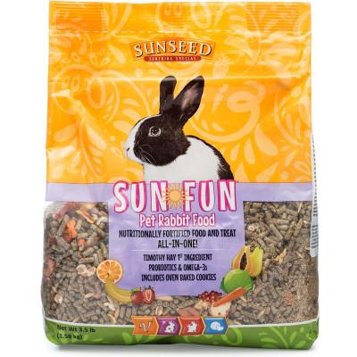 buy sunseed-sun-fun-pet-rabbit-food