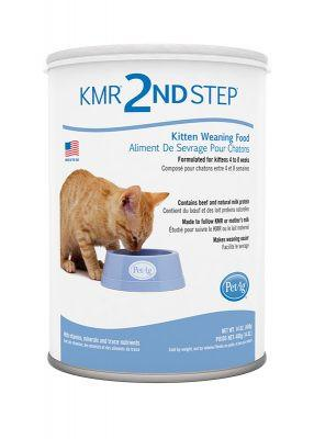 PETAG KMR Second Step Kitten Weaning Nutritional Supplement