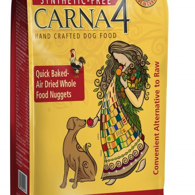 Buy Carna4 Chicken Dog Food online in Canada exclusively from Canadian Pet Connection