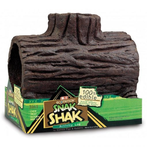 Buy 8 in 1 Ecotrition Snak Shak Edible Activity Log online in Canada