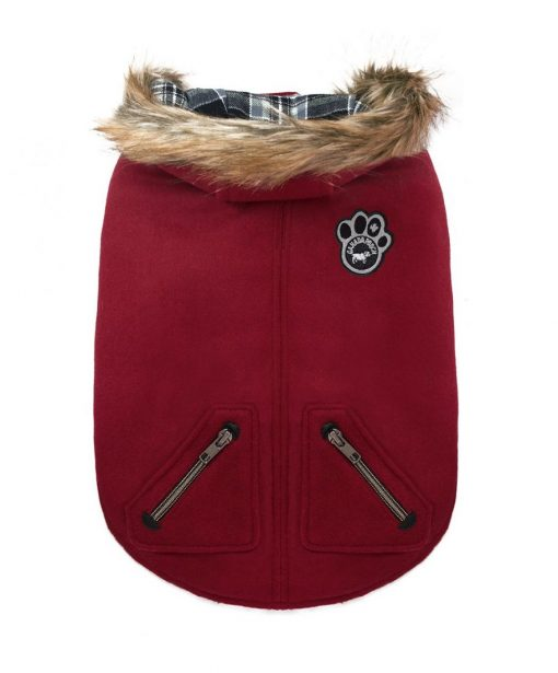 CANADA POOCH Chalet Coat for Dogs