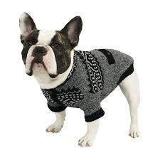CANADA POOCH Collingwood Cardigan for Dogs
