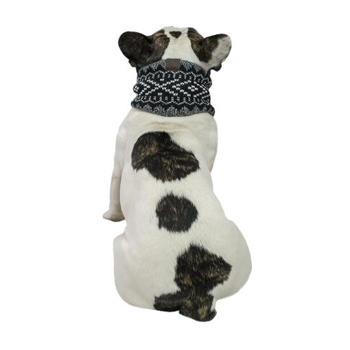 CANADA POOCH Cowl Scarf for Dogs