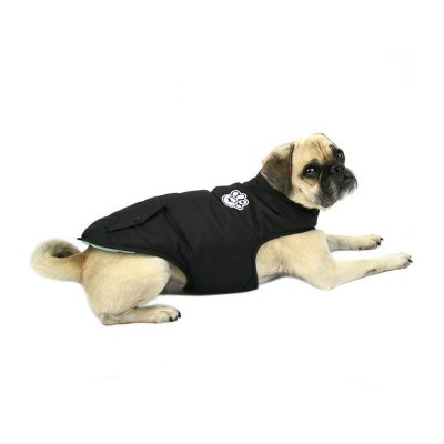 CANADA POOCH Polar Vortex Dog Vest