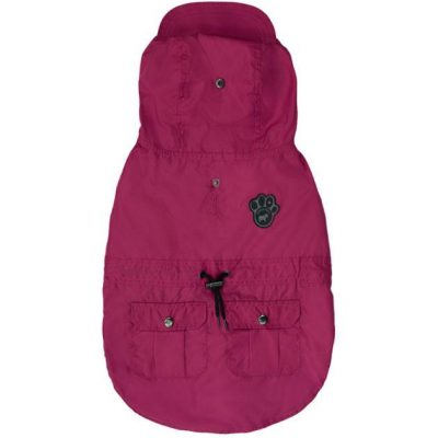 CANADA POOCH West Coastal Coat Doggy Rain Jacket