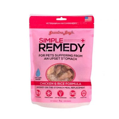GRANDMA LUCY'S Simple Remedy Pet Recovery Food