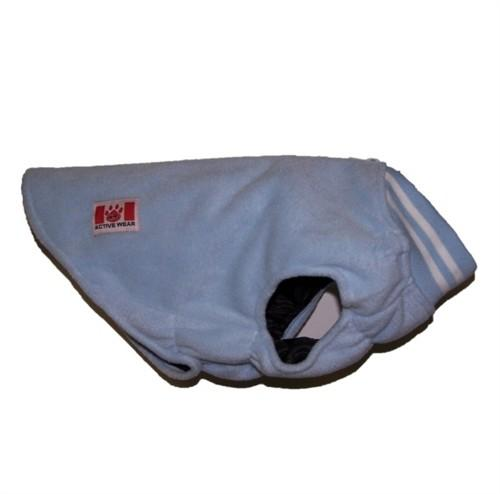 K9 Activewear Fleece Winter Dog Coats with Quiltco Lining