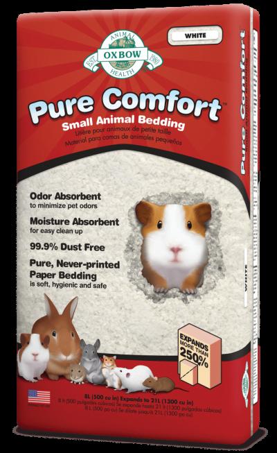 OXBOW Pure Comfort Bedding
