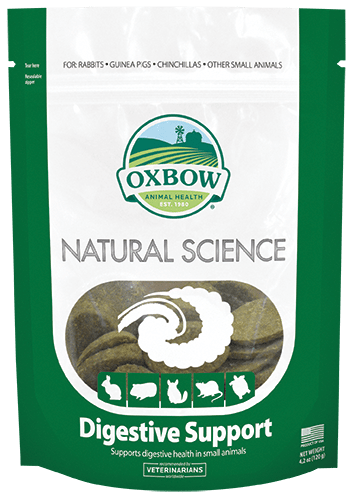 Buy Oxbow Natural Science Digestive Support Supplement online in Canada