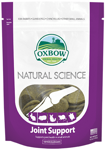 Buy Oxbow Natural Science Joint Support Supplement online from our warehouse in Canada