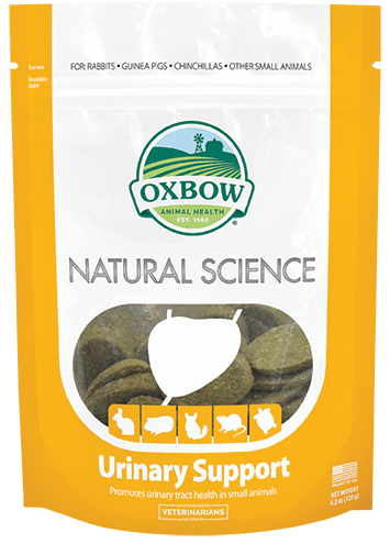 Buy Oxbow Natural Science Urinary Support online in Canada