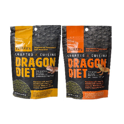 buy Flukers-Crafted-Cuisine-Bearded-Dragon-Food-Adult-and-Juvenile