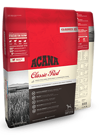 Buy Acana Classics Classic Red Dry Dog Food online in Canada