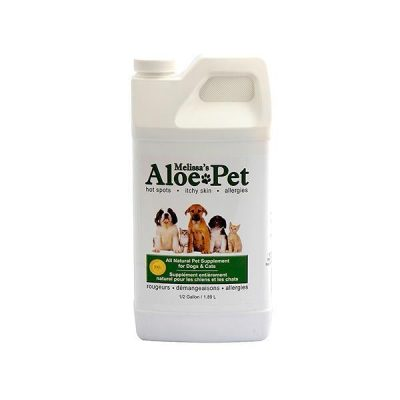 MELISSA'S Aloe Pet Supplement