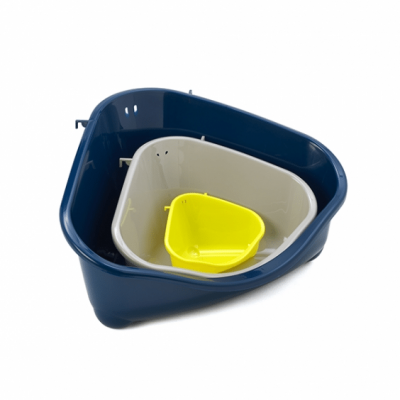 Moderna Pet's Corner Small Animal Litter Trays