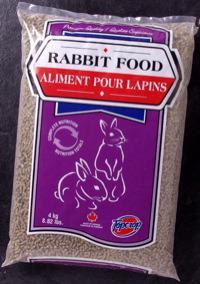 Topcrop Rabbit Food