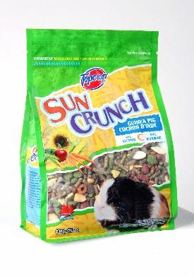 Topcrop Suncrunch Guinea Pig Food