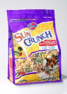 Topcrop Suncrunch Hamster and Gerbil Food
