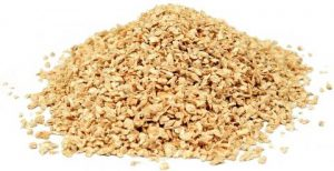 Okocat Super Soft Clumping Wood Cat Litter soft chips