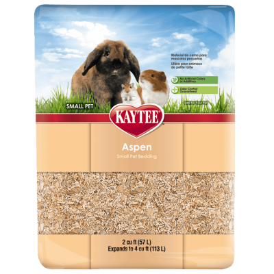 Kaytee Aspen Bedding and Litter for Small Animals