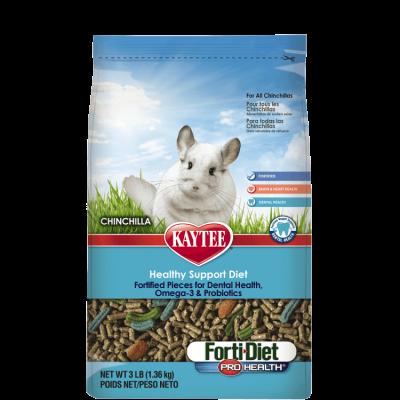 Kaytee Forti Diet Pro Health Adult Chinchilla Food