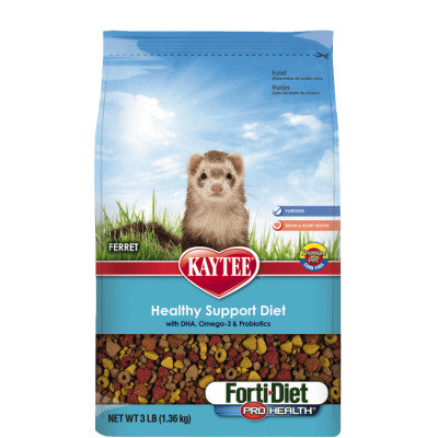 Kaytee Forti Diet Pro Health Ferret Food