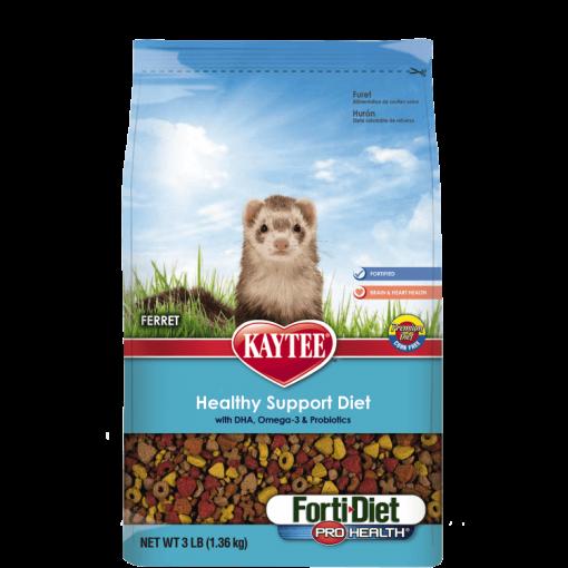 Kaytee Forti Diet Pro Health Ferret Food