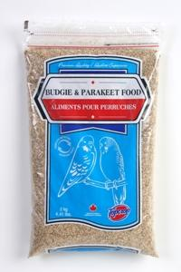Topcrop Budgie and Parakeet Food