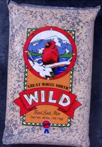 Topcrop Great White North Outdoor Wild Bird Seed