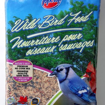 Topcrop Outdoor Wild Bird Seed