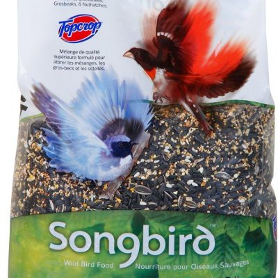Topcrop Songbird Outdoor Wild Bird Seed