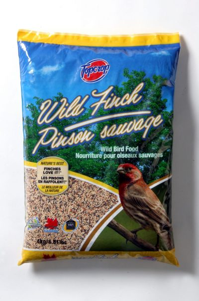Topcrop Wild Finch Outdoor Wild Bird Seed